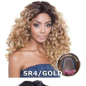 Isis (Mane Concept) BS505 Vienna Lace Front Wig